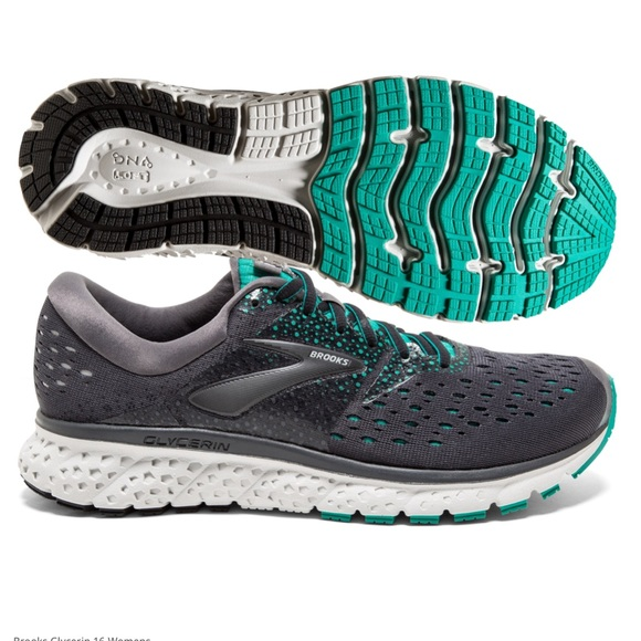 Glycerin 16 Road Running Sneakers Size